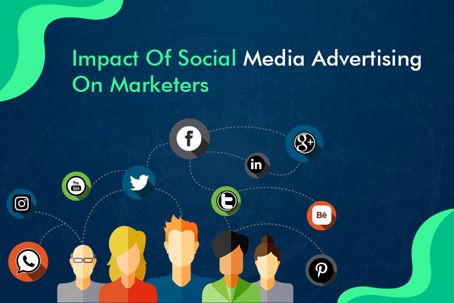 How Social Media Advertising Benefits Marketers